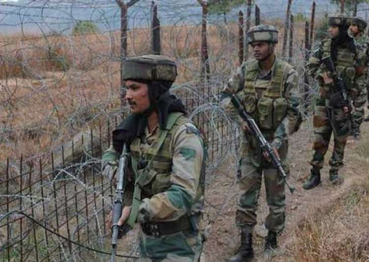 India warns Pakistan on ceasefire violations- India Tv