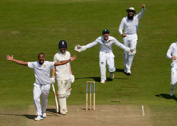 South Africa's Tour of England - India Tv