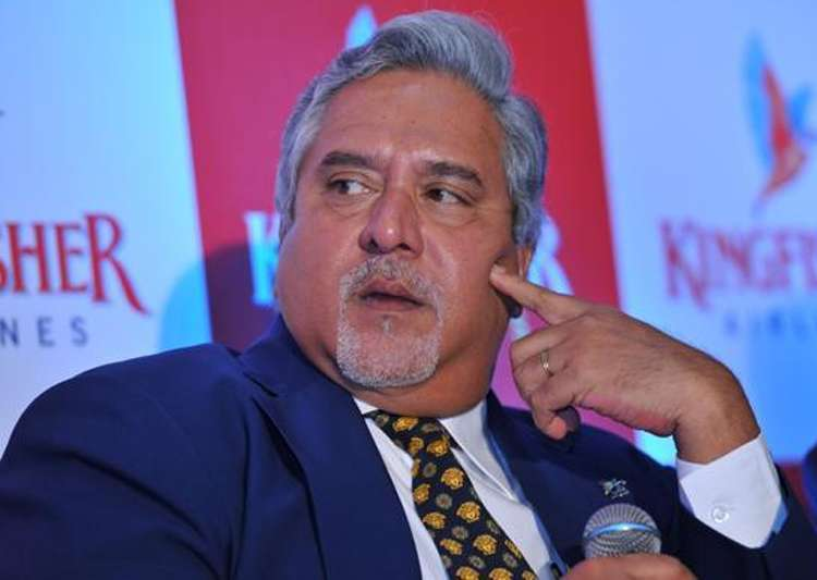 Nothing to miss in India, says Vijay Mallya- India Tv