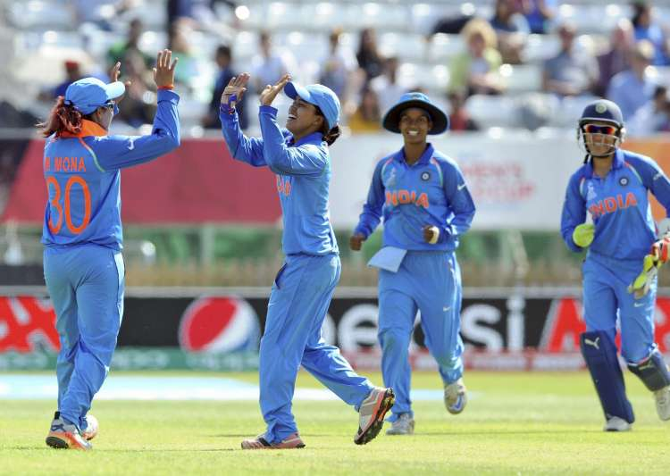 Indian women beat Sri Lanka by 16 runs- India Tv