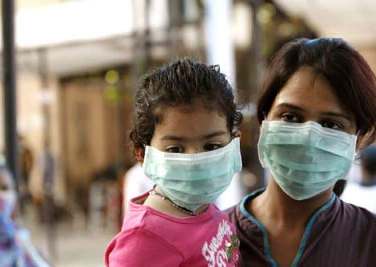 Four more swine flu deaths in UP, 11 more positive cases