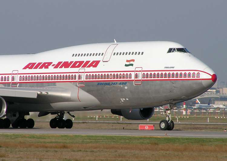 Ashwani Lohani deboards Air India; Rajiv Bansal to be interim CMD