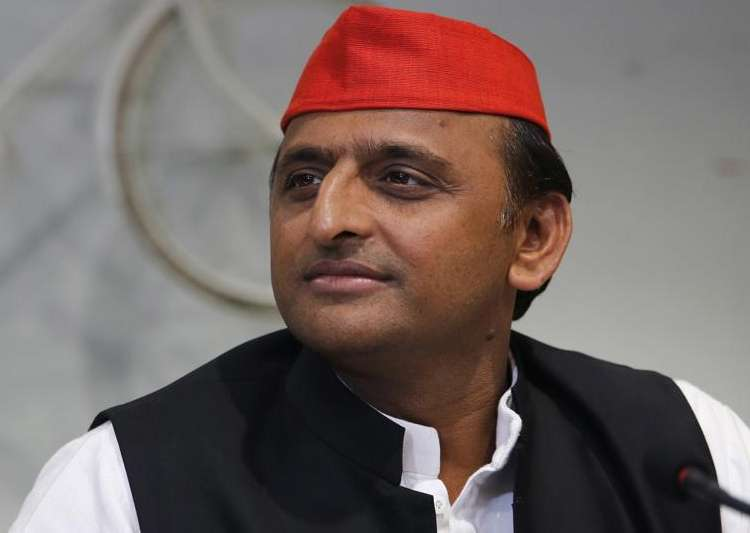 Blow to Akhilesh as another MLC quits