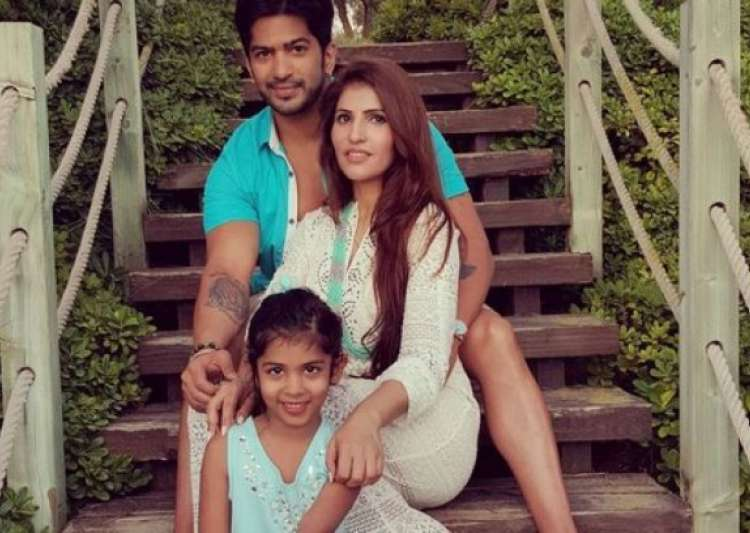 Kasam Actor Amit Tandon's Wife Ruby is in Dubai's Al Raffa Jail!!!