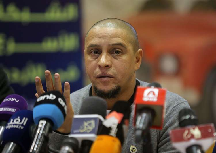 Brazil legend Roberto Carlos sentenced to jail for unpaid child support