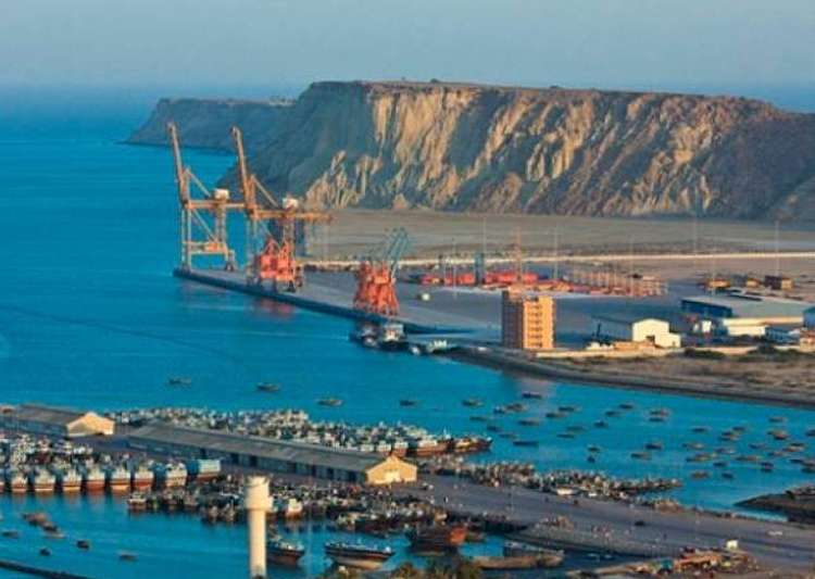 India, Iran assess development of Chabahar port project