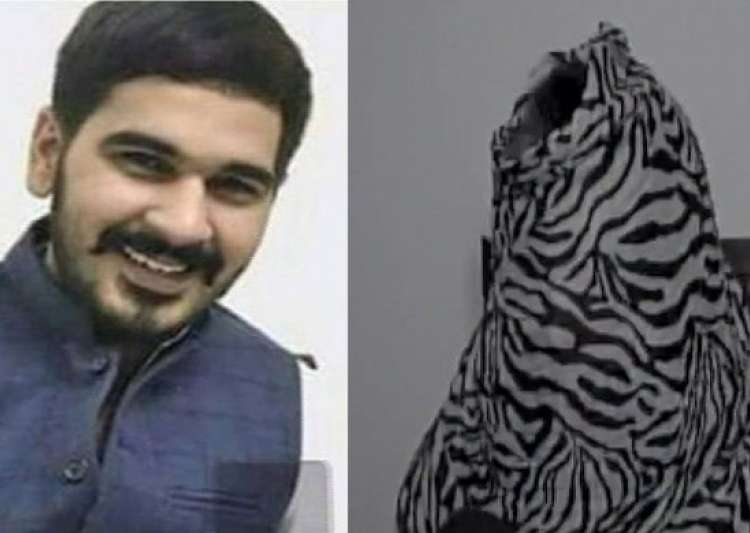 Image result for Haryana BJP Chief's Son booked for Stalking, investigation begins