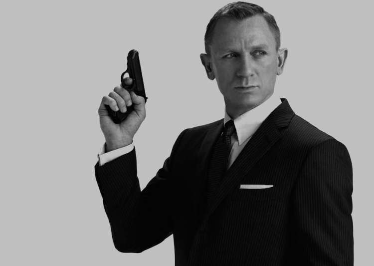 Craig Confirms One Last Go as 007