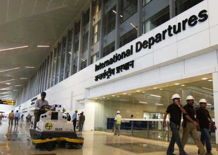 Flights halted briefly at Delhi Airport after drone sighting