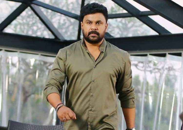 No bail for Dileep, Onam in jail