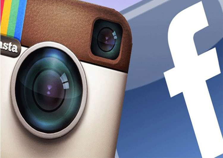 Facebook and Instagram services interrupted, users unable to post or browse