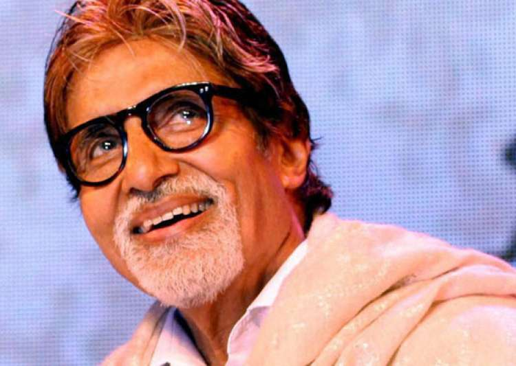 Amitabh Bachchan to play a patriarch in Sairat director's Bollywood debut