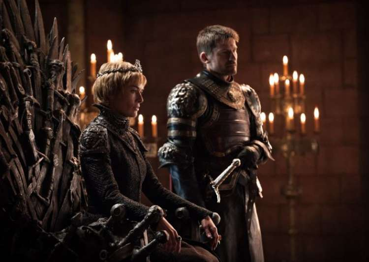 HBO Reportedly Offered The 'Game Of Thrones' Hackers A $250K Bounty