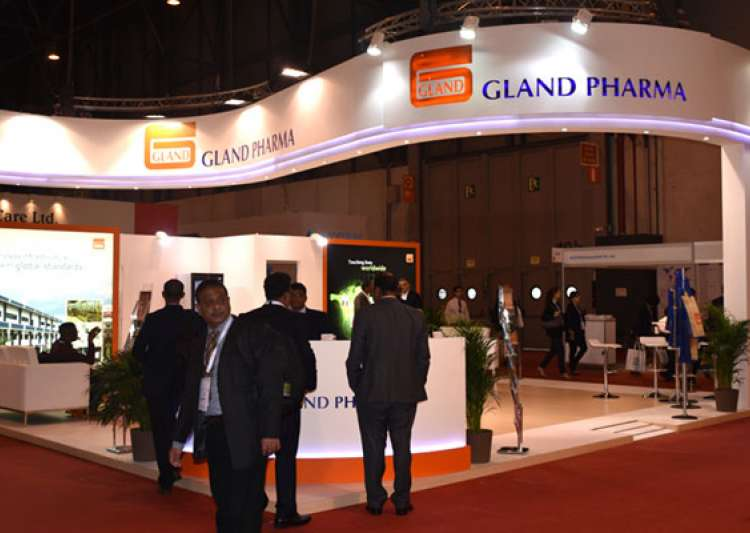 India set to block Fosun's US$1.3bn Gland purchase
