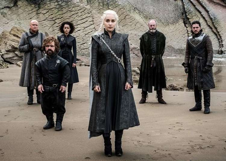 Hackers Making HBO 'Bend the Knee' With Yet Another Security Breach