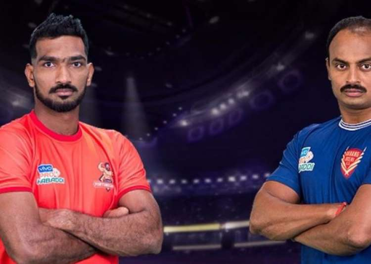 Pro Kabaddi 2017: Gujarat Fortunegiants, UP Yoddha register wins on debut