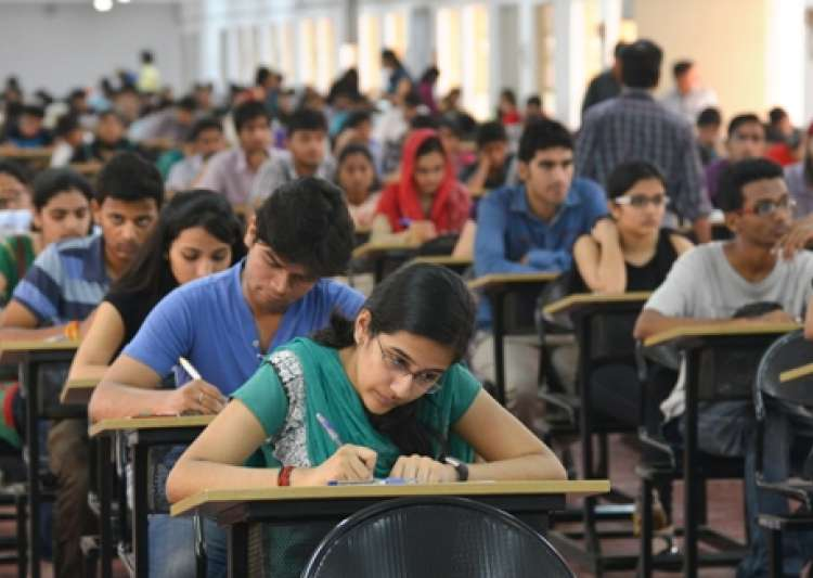 IIT JEE (Advanced) entrance test to go completely online from 2018