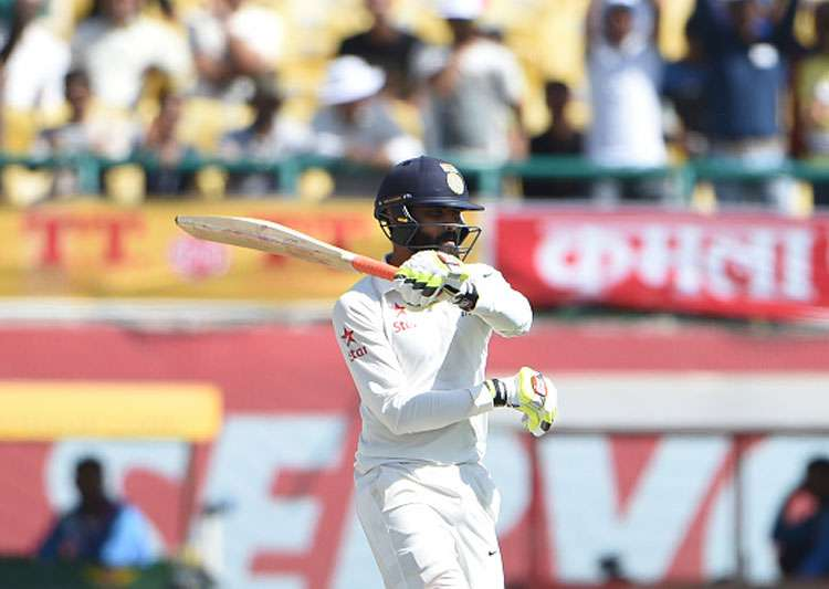Jadeja is No.1 in Bowling and All Rounder Test Rankings