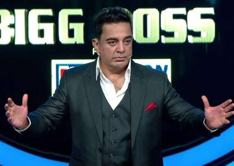 Bigg Boss Tamil, Week 8: Gayathri eliminated from Kamal Haasan's show