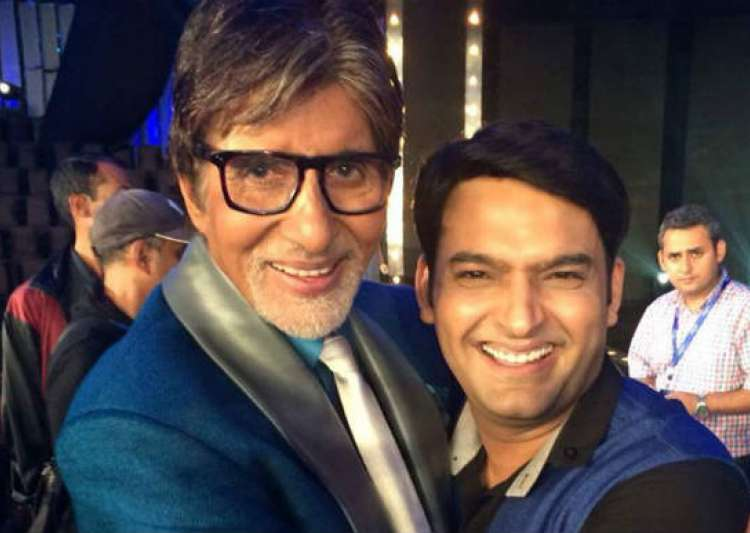 Amitabh Bachchan's Kaun Banega Crorepati shoot with Kapil Sharma postponed