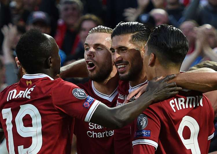 Klopp content with Liverpool squad and happy for window to close