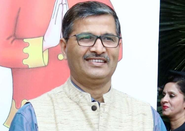 Ashwani Lohani Appointed As New Chairman Of Railway Board