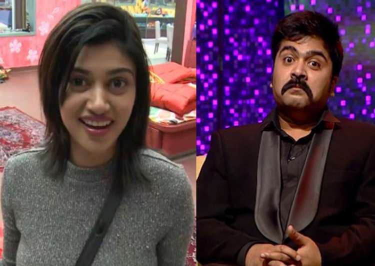 bigg boss tamil meet new celebrity fan of this season s
