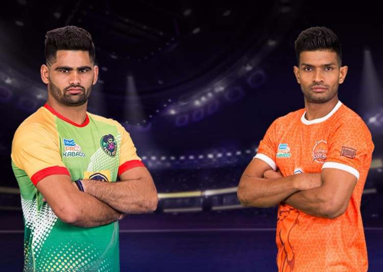 Pro Kabaddi League 2017, August 19