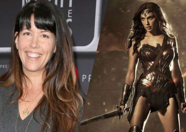 Patty Jenkins to get a huge pay-rise for Wonder Woman 2!