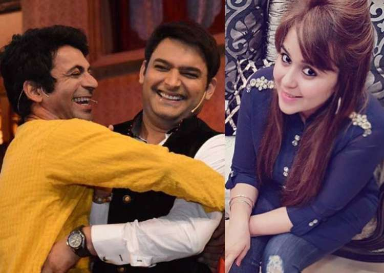 Sony renews partnership with Kapil Sharma for another year