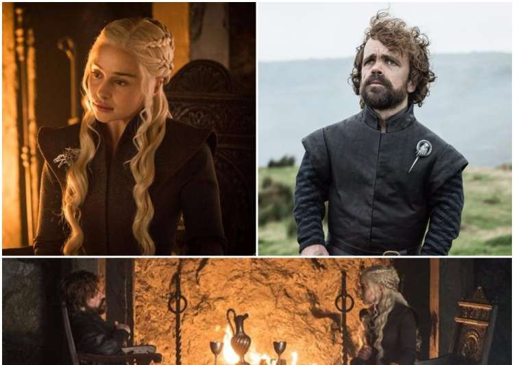 GAME OF THRONES' Final Season Will Begin Shooting in October (Probably)