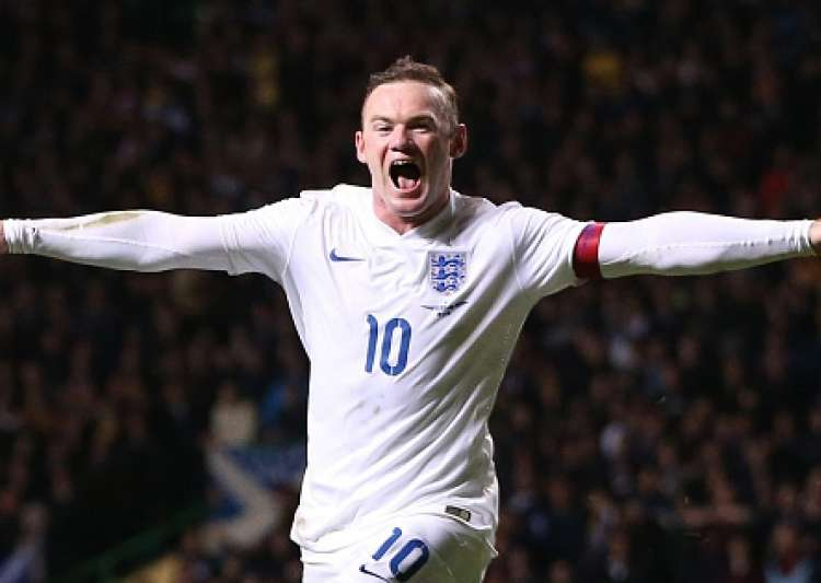 England skipper Wayne Rooney announces retirement from worldwide football