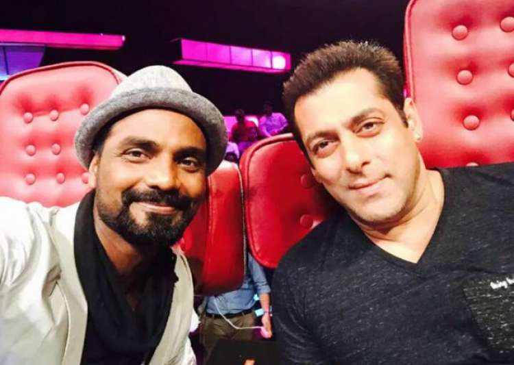 Salman Khan to collaborate with Remo D'Souza for Race 3?