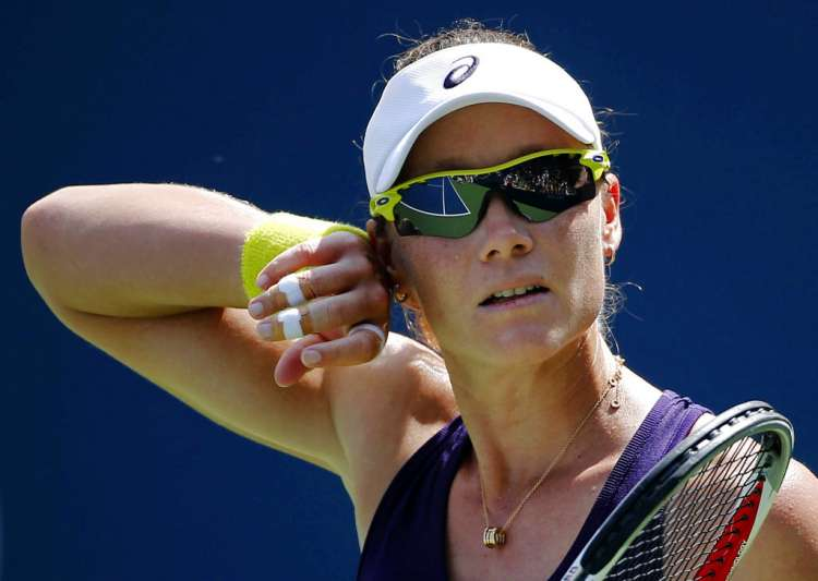 Former champion Stosur withdraws from US Open