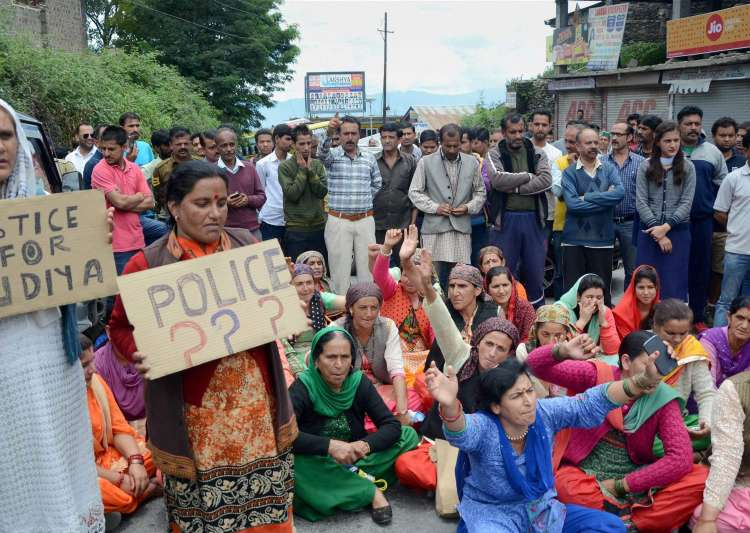 Shimla Gang Rape-Murder Case: CBI Arrests IG, Seven Other Policemen