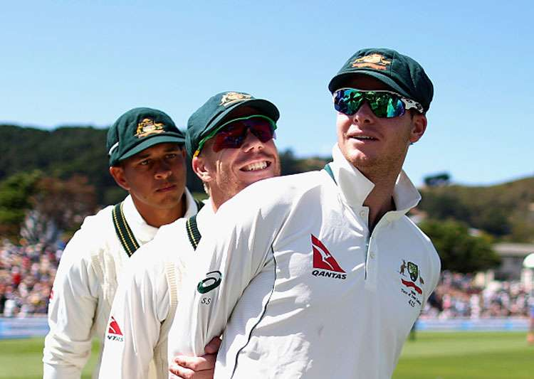 Steven Smith suggests Usman Khawaja could play against Bangladesh in first Test