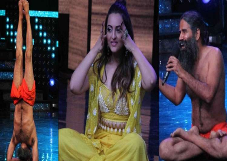 Sonakshi Sinha to judge reality show with Baba Ramdev?