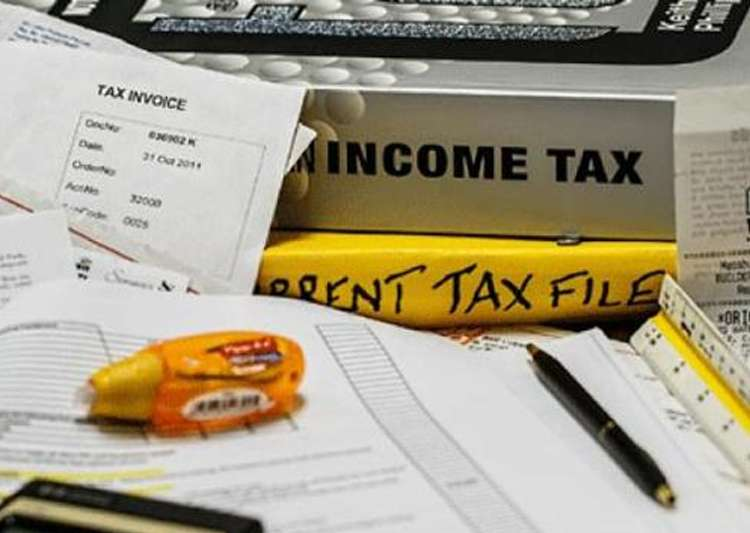 No inconsistency in government data on taxpayers CBDT