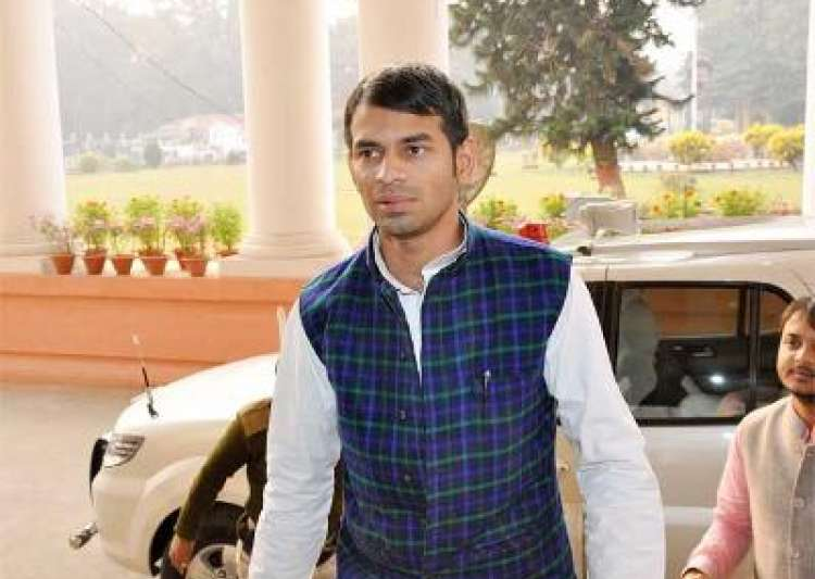 Soil Scam: More trouble for Lalu's son Tej Pratap, fresh probe ordered