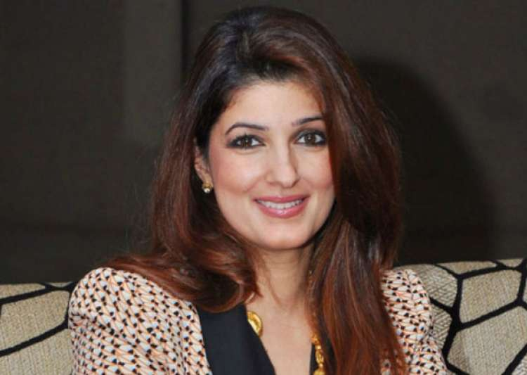 Trolled for posting 'Toilet 2' pic, Twinkle Khanna reposts image