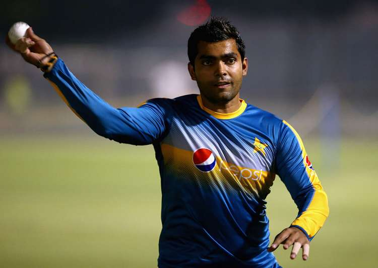 Akmal makes abuse claim against Mickey Arthur