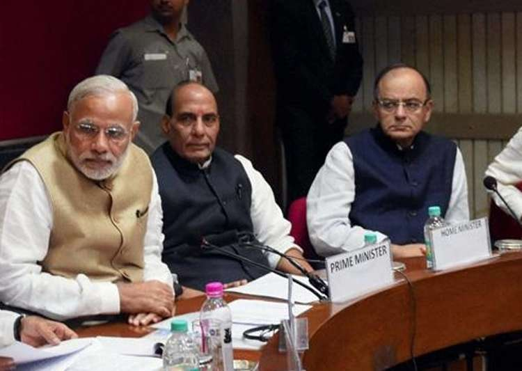 Cabinet approves aising Rs. 9020 crore for Long Term Irrigation Fund
