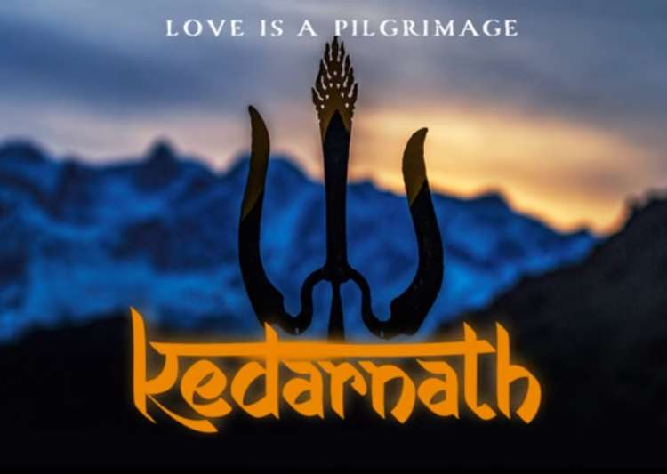 Sushant Singh Rajput's Kedarnath Motion Poster Promotes Love As A Pilgrimage!