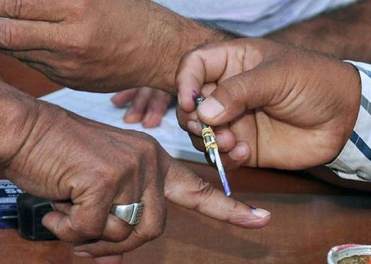 Bawana constituency records 27.5% voting till 1 PM
