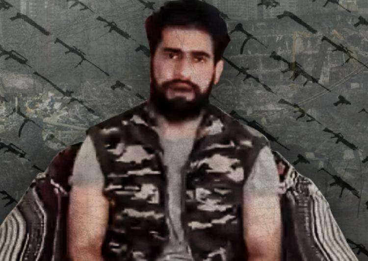 Zakir Musa trapped in Pulwama's Noorpora village, house-to-house search on