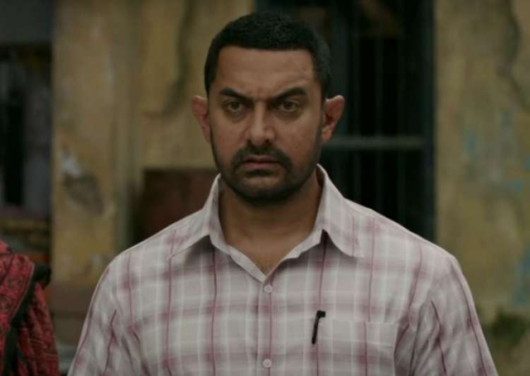Dangal Review: Brilliant direction, powerful story and- India Tv