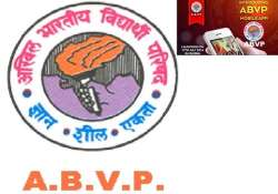 abvp launches mobile app to attract tech savvy youth