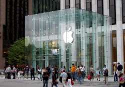 apple on brink of losing most valuable company tag