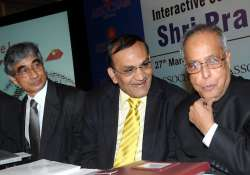 assocham prez dhoot for curbing fiscal deficit oil subsidy
