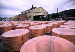 copper prices may fall below 7 000/tonne on oversupply